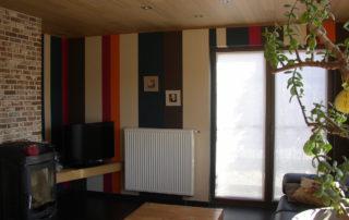woonkamer ingericht met interieuradvies